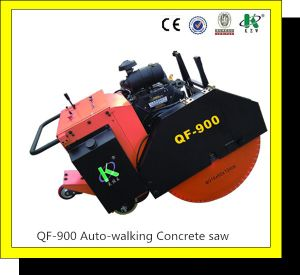 Qf-900 Auto-Walking Cutting Machine with 370mm Cutting Depth pictures & photos