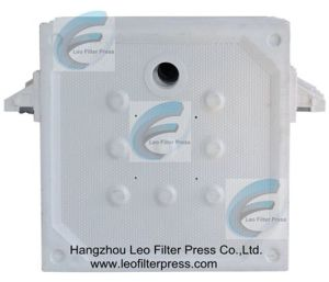 Leo Filter Press Chamber Filter Plate pictures & photos