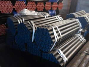 API 5L/ASTM A106 Steel Pipe, API 5L/ASTM A53 Black ERW, ASTM A106 Gr. B pictures & photos