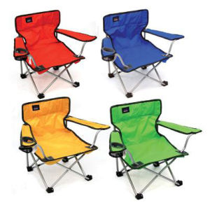 Folding Arm Kids Chair (XY-117A) pictures & photos