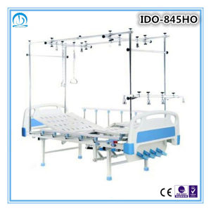 5-Function Manual Adjustable Orthopedic Beds pictures & photos