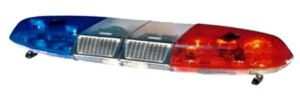 Red/Blue/Amber Warning Light Bar DC 12V (TBD-060414) pictures & photos