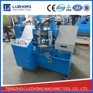 Sawing Machine Gh4220A Double Column Metal Cutting Band Saw Machine pictures & photos