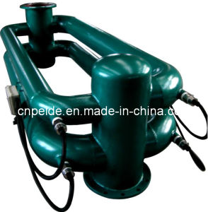 Ion Stick Water Treatment Equipment Water Treatment Plant with Price pictures & photos