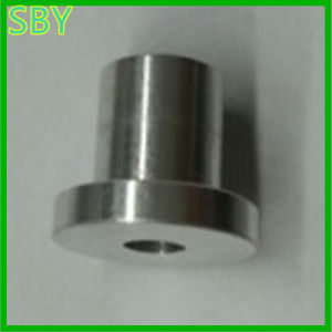 Factory Direct Aluminum Sleeve CNC Precision Part for Machinery (P028) pictures & photos