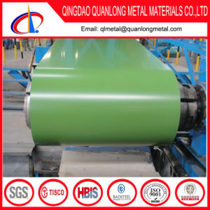 CGCC Dx51d+Z Color Coated Steel Coil for Roofing pictures & photos