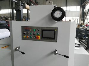 Web-Fed Water-Based Film Laminator (JSF-1100D) pictures & photos