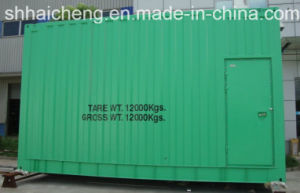 ISO Offshore Container/Modified Container (shs-mc-office007) pictures & photos