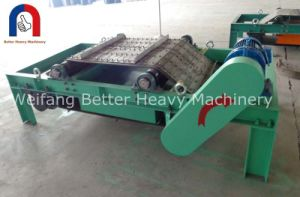 Rcyd Series Crossbelt Magnetic Separator with High Quality pictures & photos