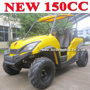 New Adults Pedal Four Wheel Go Kart 150cc/Offroad Gokart/Buggies (MC-422) pictures & photos