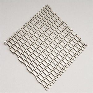 Aluminium Expanded Metal Mesh (YND-01) pictures & photos