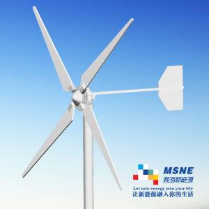 5000W Wind Machine From Microsea