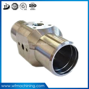 OEM CNC Machining Manufacturer Stainless Steel Machining for Machined Parts pictures & photos