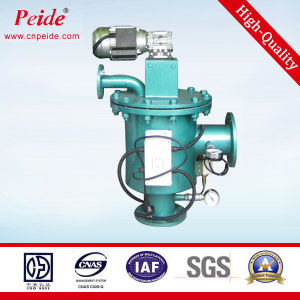 Automatic Water Filter for Swimming Pool Cleaning Equipment pictures & photos