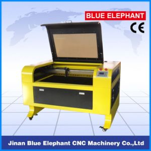 Ele-6090 Mini Laser Engraving Machine, Laser Engraving Cutting Machine 6090 pictures & photos
