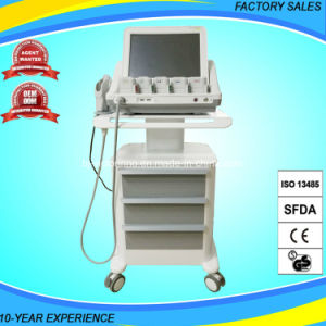 2017 High Intensity Focused Ultrasound HIFU Therapy Machine pictures & photos