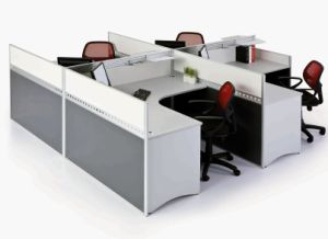 High Quality Alumina and Aluminium Computer Workstation (PS-35 style) pictures & photos
