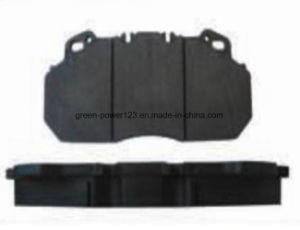 Japanese Cars Spare Parts Brake Pads for Toyota pictures & photos