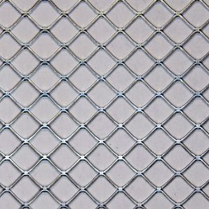 Diamond Hole Expanded Metal Mesh pictures & photos