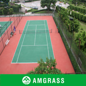 20mm Extremely Durable Tennis Artificial Grass with Wholesale Price