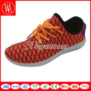 Mesh Breathable Unisex Yeezy Leisure Shoes