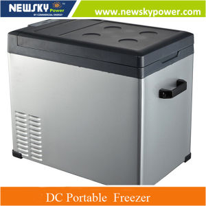 New Design 40L China Suppliers Car Freezer Box pictures & photos
