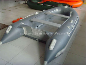 3.6m Long Inflatable Boat (CE) pictures & photos