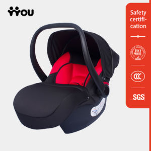 Portable Safety Baby Car Seat Easy Install pictures & photos