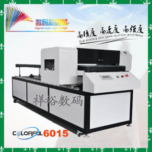 Good Color Leather Printing Machine (Colorful6025)