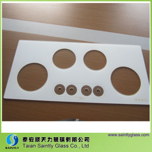 Tempered Glass Top for 4 Burner Gas Stove/Kitchen Glass pictures & photos