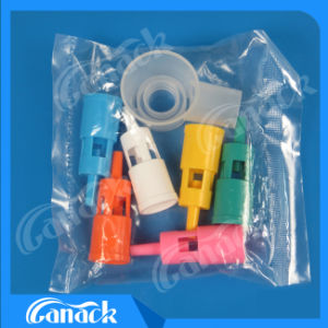 Disposable Usage Venturi Masks Adjustable Withsix Diluters pictures & photos