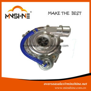 Turbo Charger for Toyota 17201-30080 pictures & photos