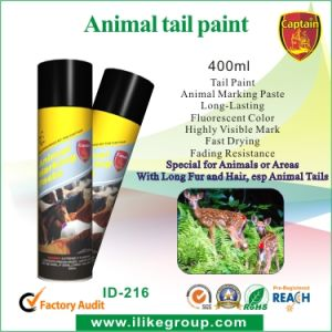 Animal Tail Paint, Animal Marker pictures & photos