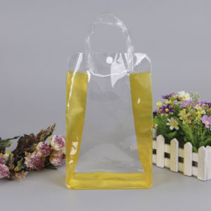 PVC Clear Gift Pack for Cosmetic and Promotion pictures & photos