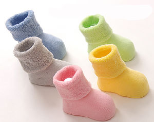 2015 New Style Children Cotton Sock pictures & photos