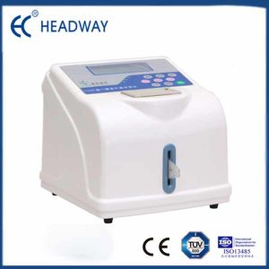 H. Pylori C14 Urea Breath Test Analyzer Yh04e with CE Mark pictures & photos