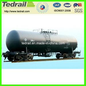 Railway Gn70 Viscid Oil Wagon pictures & photos