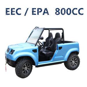 EEC 800cc 4X4 Shaft UTV (DMU800-01)