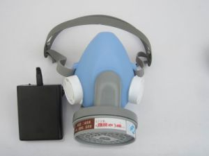 Power Supply Silicone Gas Mask (8800A)
