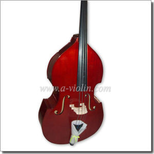 Student Model Solid Wood Double Bass/Contrabass (BG010E) pictures & photos