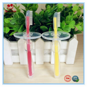 New Design Toothbrush for Baby pictures & photos