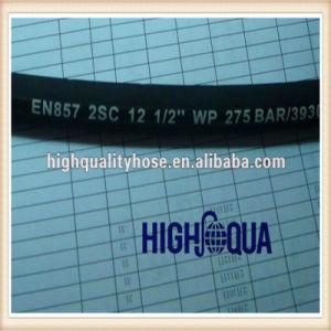 En857 2sc Rubber Hydraulic Hose pictures & photos