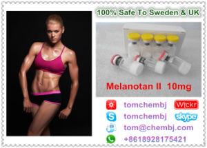 Tanning Peptide Melanotan II (MT 2, MT II) --- 100% Pass United Kingdom Customs pictures & photos