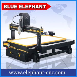 Ele 1324 Stone CNC Router Machine, 3D Stone Carving CNC Routers for Sale pictures & photos