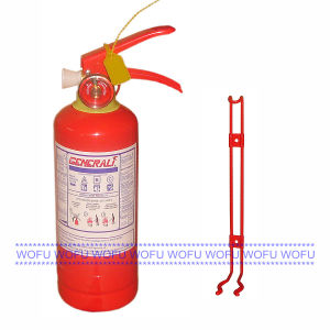 1kg Small Fire Extinguisher for Car pictures & photos