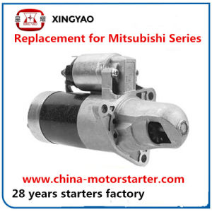 1.7kw/12V Car Starter Motor Auto Part Mitsubishi M1t75581 pictures & photos