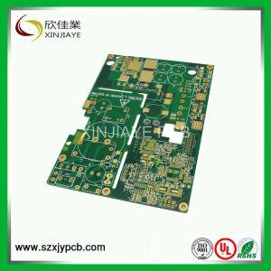 Industry/Autoamtion/Electronics/Medical/Digital Circuit Control PCB Design pictures & photos