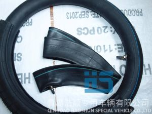 Motorcycle Inner Tube Motorcycle Guts. 3.00-17 3.00-18 pictures & photos