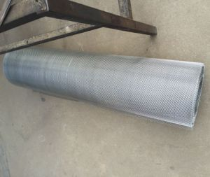 40 Mesh, 0.18 mm Wire Dia., Ss201/202 Woven Wire Mesh pictures & photos