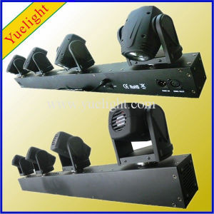 China CREE LED 4*12W 4in1 4 Head LED Moving Head Beam Light pictures & photos